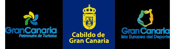 Gran Canaria Isla Europea del Deporte